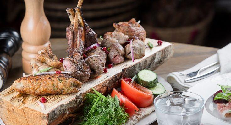 Мясо на 23 февраля День защитников отечества