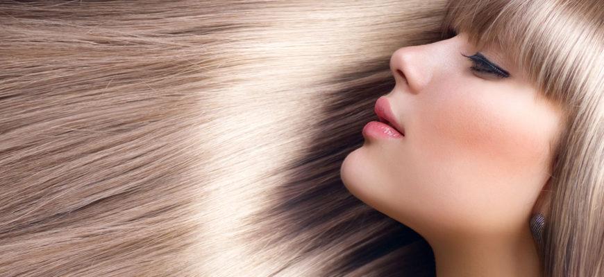 Рецепты из натуральных красок для волос