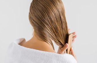 Ржаной хлеб для волос