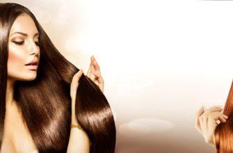 Витамин В1 для волос