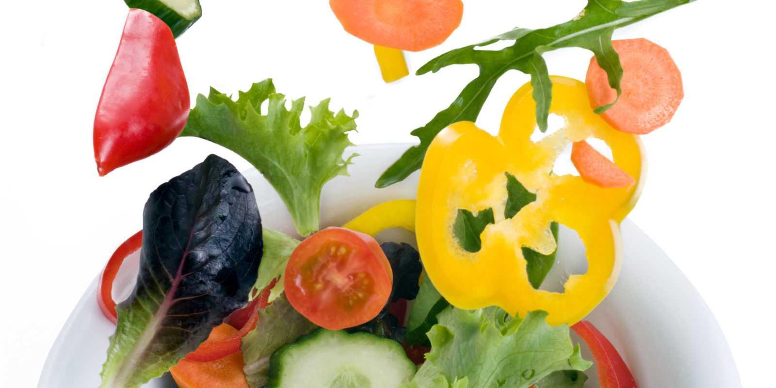 Овощная диета Аллы Пугачёвой
