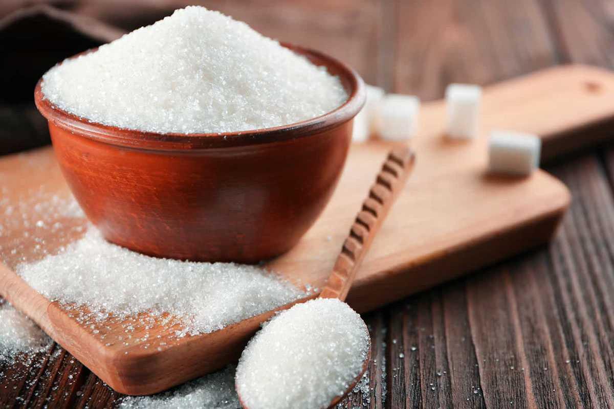 Безопасные заменители сахара