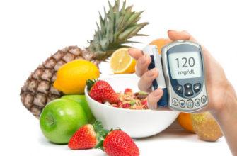 Фрукты и диабет – насколько совместимы