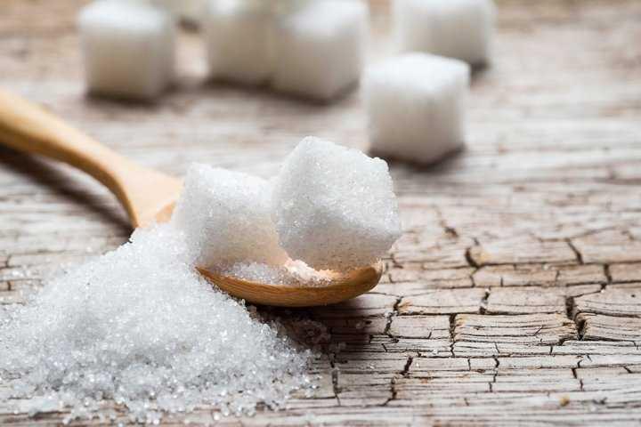 Натуральный сахарозаменитель