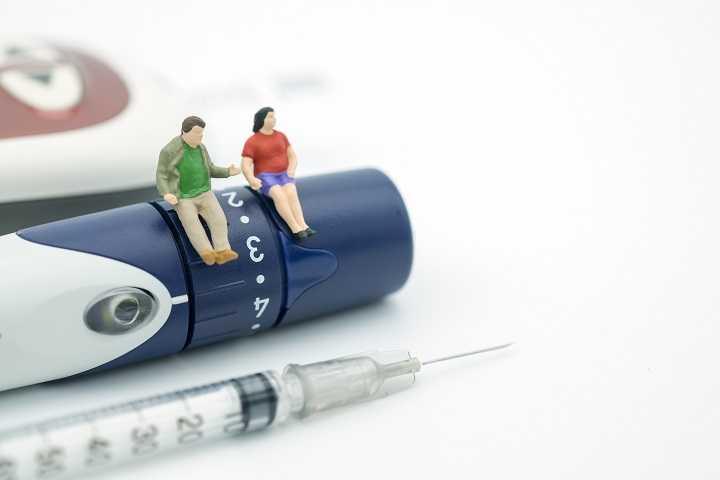 Почему возникает диабет?