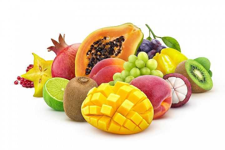 Тропические фрукты при диабете