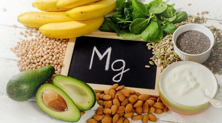 в каких продуктах содержится фолиевая кислота