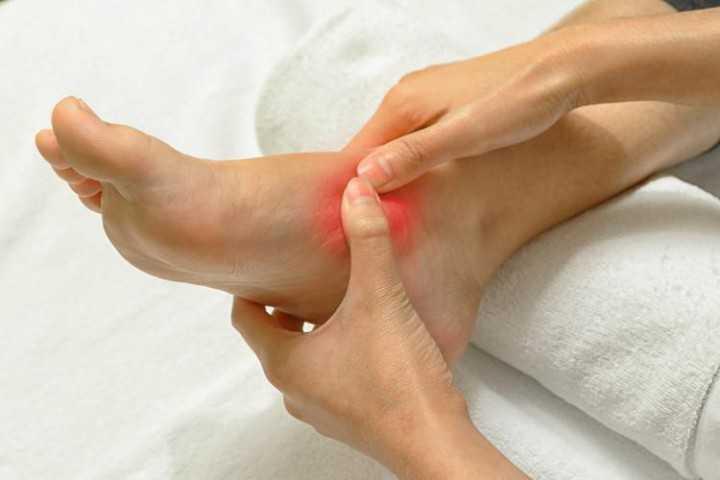 как снять отеки ног в домашних условиях Симптомы