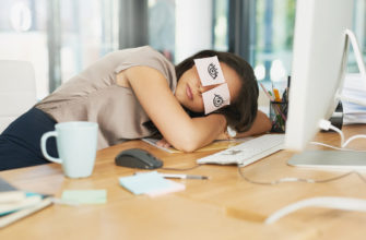Как преодолеть усталость