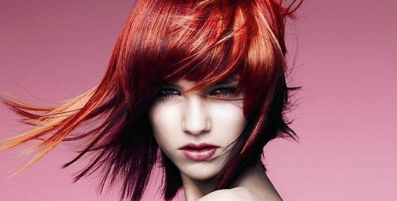 Окрашивание волос что в моде летом 2019 года