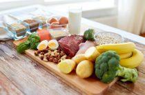 Рассматриваем правильное питание при мастопатии