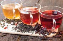 Какой чай эффективно повышает давление