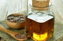 Маска для волос рецепт на основе льняного масла