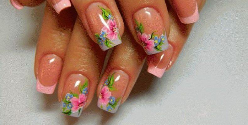 Плюсы наращивание ногтей и что для этого нужно?