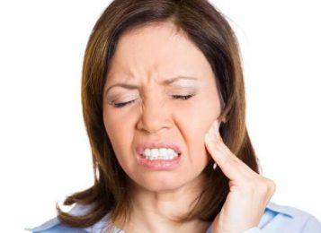 Как снять отек после удаления зуба