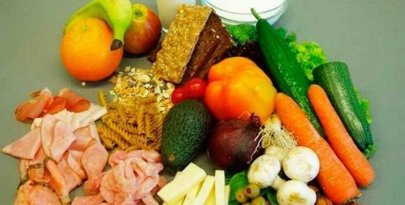 Питание при экземе и запрещенные продукты