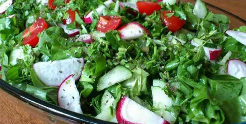 Блюда из щавеля: полезные и доступные рецепты