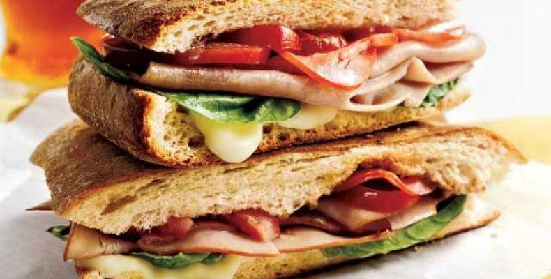 Сэндвичи 4 рецепта приготовления в домашних условиях