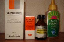 Какие витамины от выпадения волос использовать